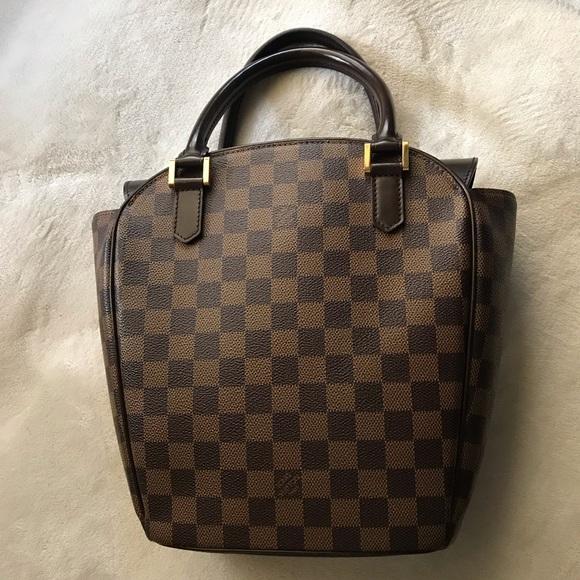 Louis Vuitton Handbags - Louis Sarria Seau Ebene bag 9108906e53